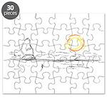 Just Deserts Puzzle