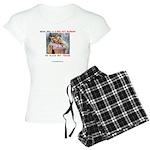 Welcome to Texas! #884 Women's Light Pajamas