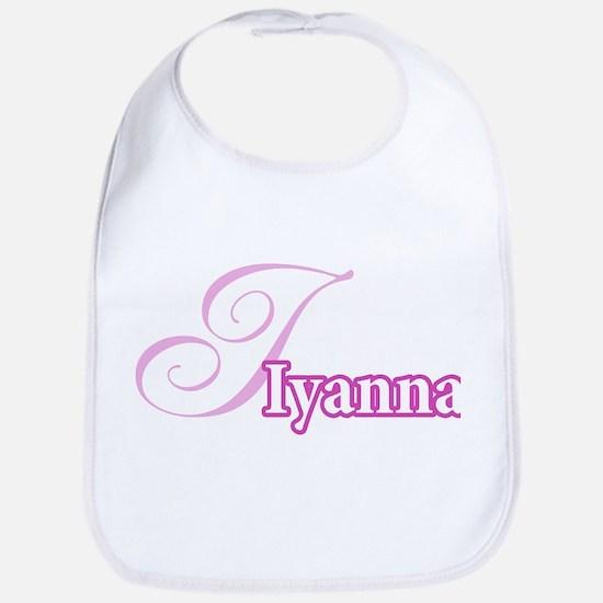 Iyanna Bib