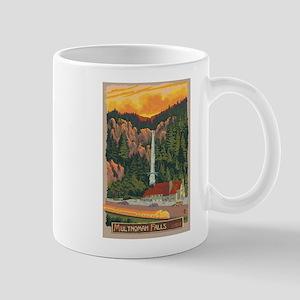 Multnomah Falls, Oregon Mugs