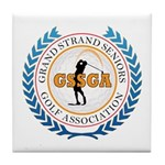 GSSGA Tile Coaster