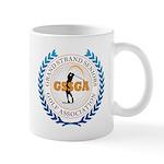 GSSGA Mug