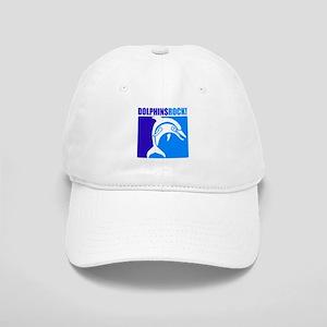 Dolphins Rock Cap