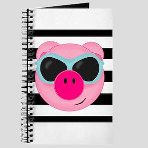 Summertime Pig Journal