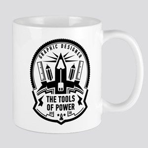Tools of power Mugs