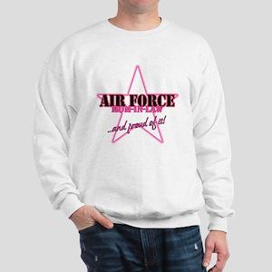 Proud Of It Sweatshirt