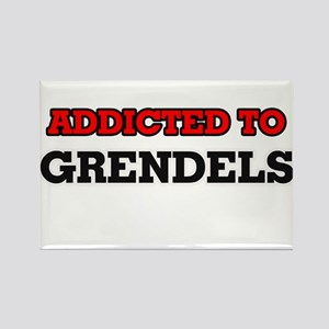 Addicted to Grendels Magnets