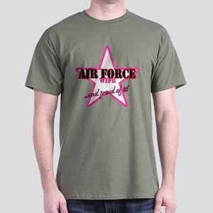 Proud Of It Dark T-Shirt