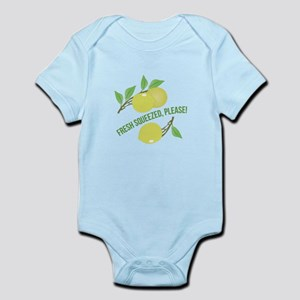 Fresh Squeezed Body Suit