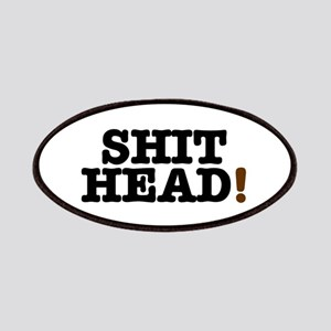 SHIT HEAD! Patch