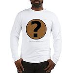 pqlogo Long Sleeve T-Shirt
