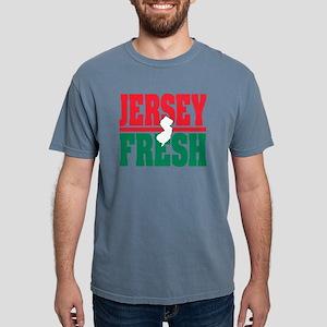 Jersey Fresh Men's T-Shirt