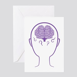 Alzheimers Greeting Cards