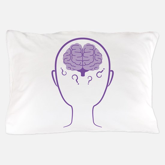 Alzheimers Pillow Case