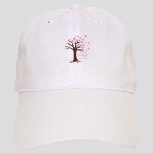 Hope For Cure Baseball Cap