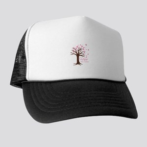 Hope For Cure Trucker Hat