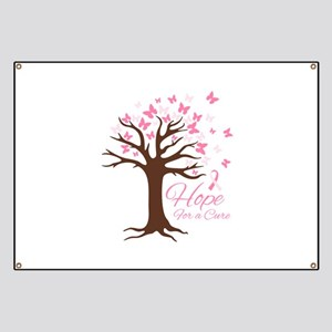 Hope For Cure Banner