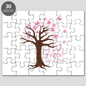 Hope For Cure Puzzle