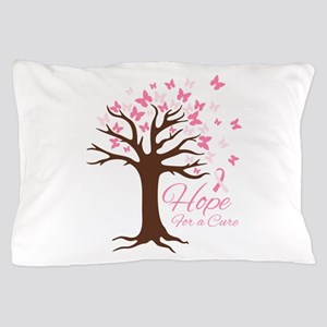 Hope For Cure Pillow Case