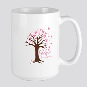 Hope For Cure Mugs