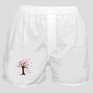 Spread Love Boxer Shorts