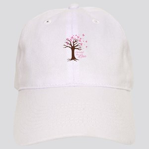 Spread Love Baseball Cap