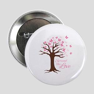 "Spread Love 2.25"" Button (10 pack)"