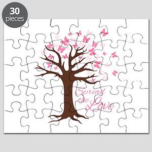 Spread Love Puzzle