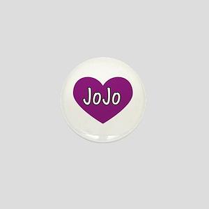 Jo Jo Mini Button