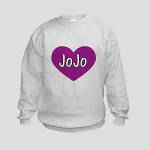 Jo Jo Kids Sweatshirt