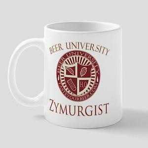 Zymurgist Mug