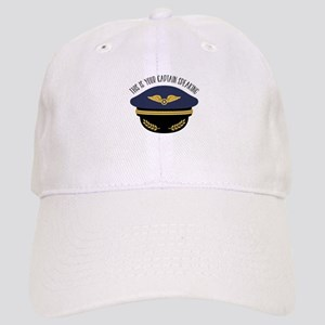 Your Captain Baseball Cap