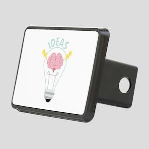 Light Bulb Ideas Hitch Cover