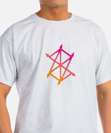 Zune Arrows T-Shirt
