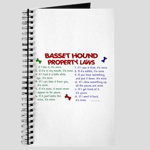 Basset Hound Property Laws 2 Journal