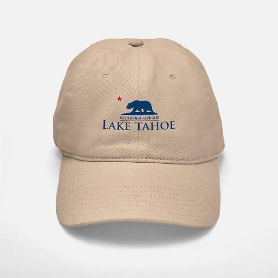 Lakeep Tahoe. Cap