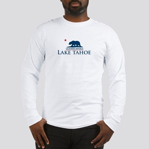 Lakeep Tahoe. Long Sleeve T-Shirt