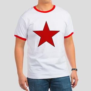 Red Star Ringer T