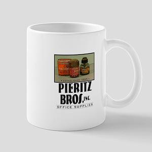 Pieritz Logo Mug