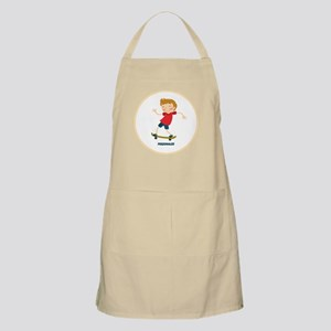 Gifts for Kids Personalized Skating Apron