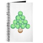 Baseball Tree Journal