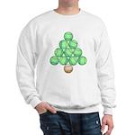 Baseball Tree Sweatshirt