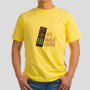 Under Control T-Shirt