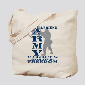 GF Fights Freedom - ARMY  Tote Bag