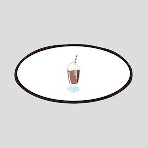Root Beer Float Patch