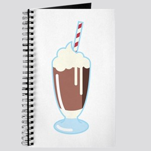 Root Beer Float Journal