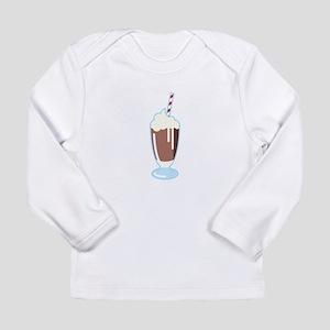 Root Beer Float Long Sleeve T-Shirt