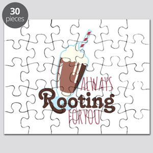 Rooting For You Puzzle