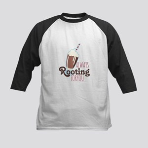 Rooting For You Baseball Jersey