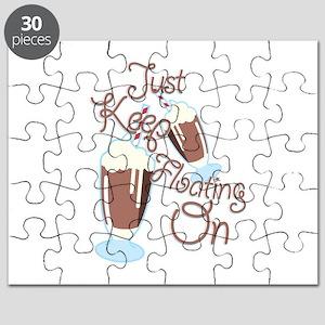 Keep Floating Puzzle